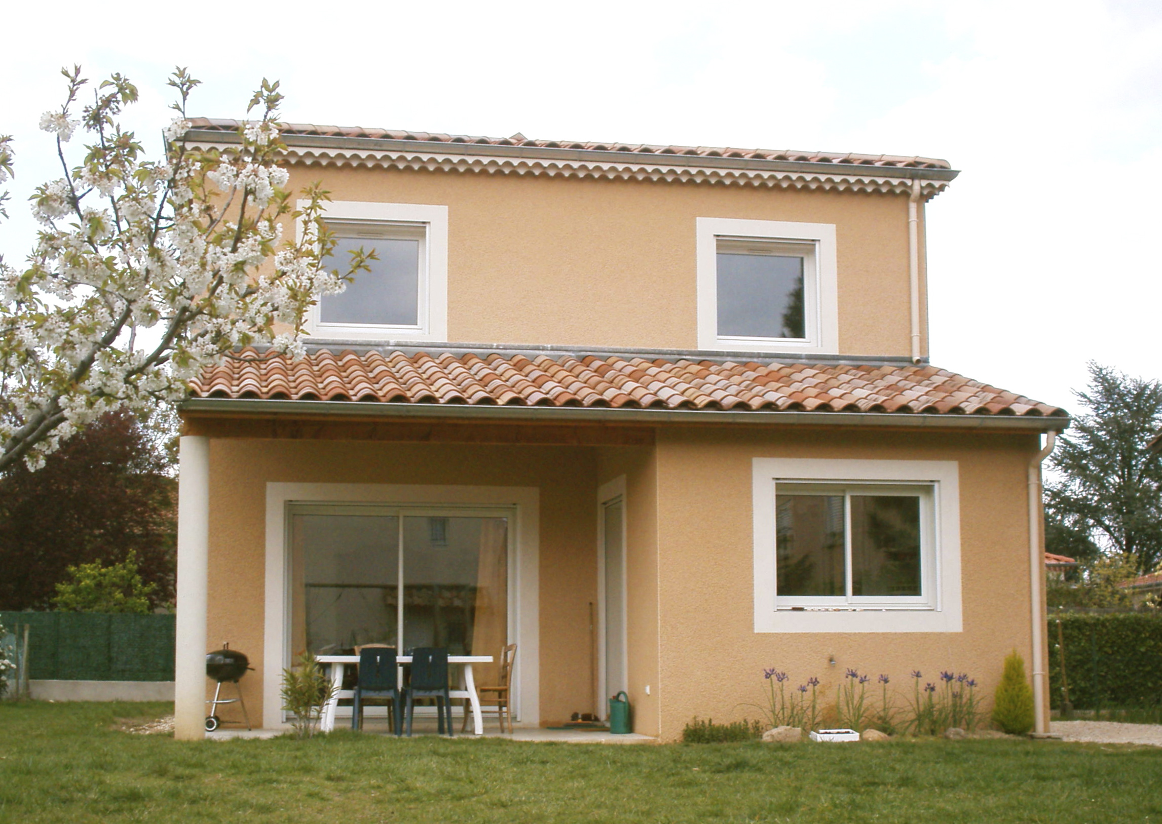 Maison louer saint peray maison saint p ray vendre for Annuler offre achat maison